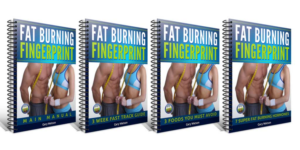 Fat Burning Fingerprint Review (2020) – Is The Fat-Burning Fruit Legit?