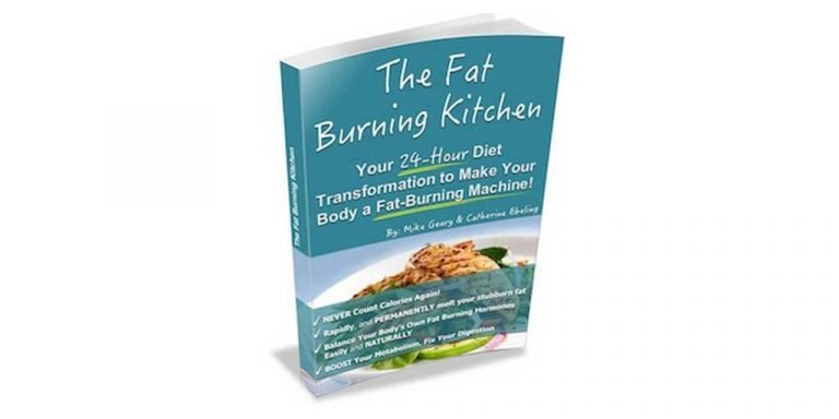 Mike Geary Fat Burning Kitchen Review – Does It Really Work?