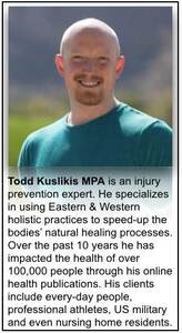 Feel Good Knees By Todd Kuslikis Review - Will It Help Your Knee Pain?
