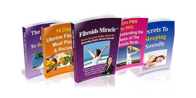 Fibroids Miracle Review – The Truth On Amanda Leto's Book ...