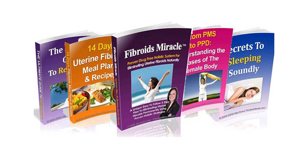 Fibroids Miracle Review – The Truth On Amanda Leto's Book …
