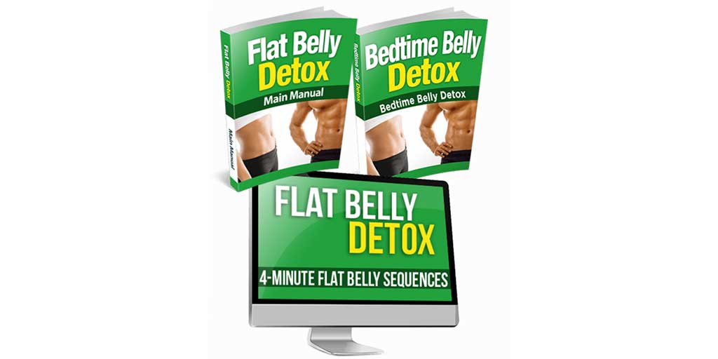 Flat Belly Detox by Josh Houghton – Worth or Waste of Time?