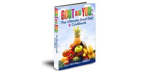 Gout and You: The Ultimate Gout Diet & Cookbook: Spiro Koulouris …