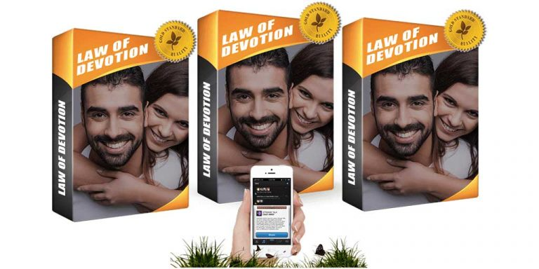Law Of Devotion Review Will He Devote When You Read These Steps