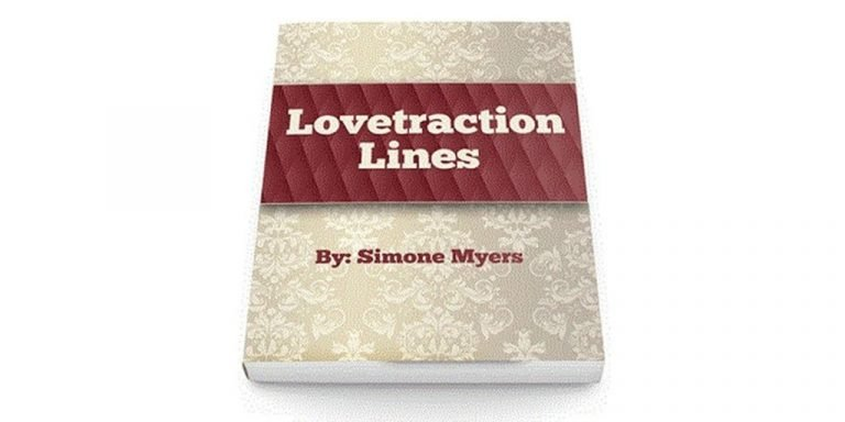 Lovetraction Lines Review Simone Myers Best seller