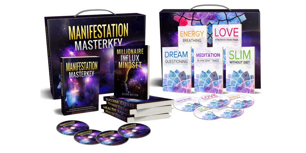 Manifestation Masterkey Review: The Key To Achieving Your Goals