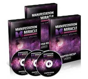 Manifestation Miracle Digital Product Free Download Manifestation Miracle Review - The Power of Conversational Hypnosis ...