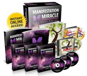 Manifestation Miracle Review - The Power of Conversational Hypnosis ...