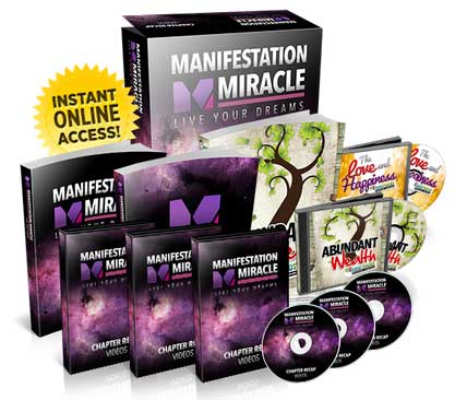 Is Manifestation Miracle a scam? Manifestation Miracle Review - The Power of Conversational Hypnosis ...