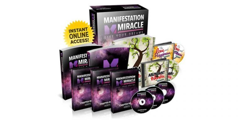 Manifestation Miracle Review The Power of Conversational Hypnosis