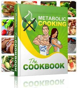 Metabolic Cooking By Karine Losier Metabolic Cooking Ebook PDF Free Download Metabolic Cooking - Fat Loss Cookbook: Guideline to Metabolic ...