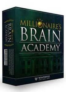 Millionaire's Brain Academy By Winter Valco Is Millionaire's Brain Academy A Scam Or Thinking To Millions?