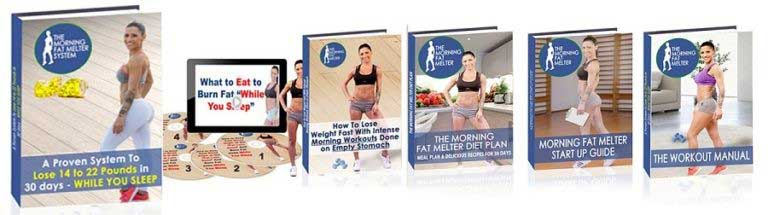 Morning Fat Melter Program Review. Morning Fat Melter By Aline Pilani Reviews - The Truth Revealed!