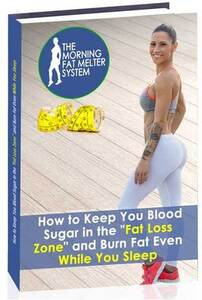 Morning Fat Melter By Aline Pilani Reviews – The Truth Revealed!