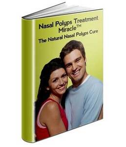 Nasal Polyps Treatment Miracle By M. Richards What kinds of benefits have been reported? Nasal Polyps Treatment Miracle Book Review Exposes ... FREE DOWNLOAD PDF