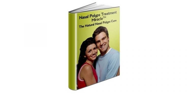 Nasal Polyps Treatment Miracle Book Review Exposes