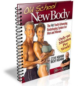 F4X Old School New Body Review - Anti-Age & Burn Fat In Just 90 Mins?