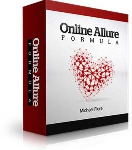 Online Allure By Michael Fiore Michael Fiore's Online Allure Formula Review