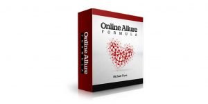 Michael Fiore's Online Allure Formula Review