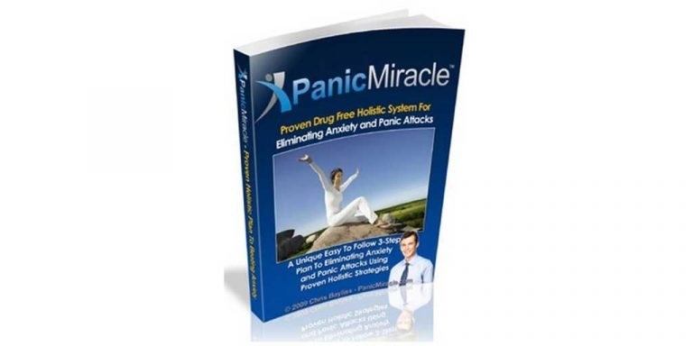 Panic Miracle Review: The Only Holistic System To Cure Anxiety?