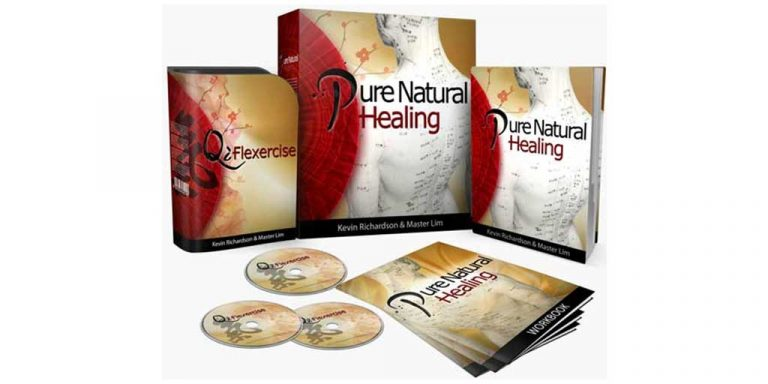 Pure Natural Healing by Kevin Richardson – Master Lim – A Detailed Look