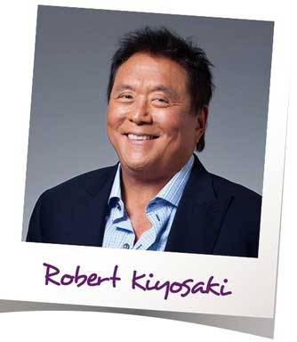 Robert Kiyosaki - Rich Dad Summit : The Secrets To Building Long-Term Wealth