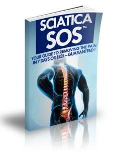 Sciatica SOS Review. PDF Download Sciatica SOS - Your Guide To Eliminating The Back Pain In 7 Days Or ...