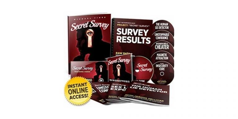 Secret Survey Review A Woman Shares Her Experience and Results