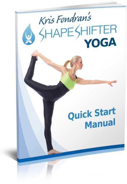 What is Shapeshifter Yoga?