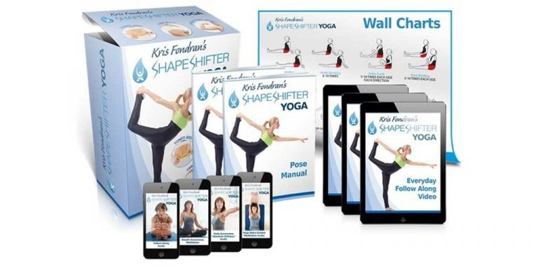 Shapeshifter Yoga Review Can Yoga Get You In The Best Shape Ever