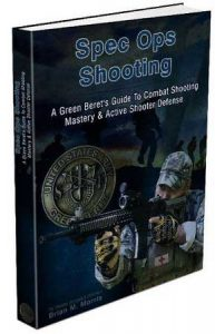 Spec Ops Shooting By Brian Morris Spec Ops Shooting Program Review - Brian Morris eBook any Good?