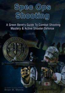 Spec Ops Shooting Program Review - Brian Morris eBook any Good?