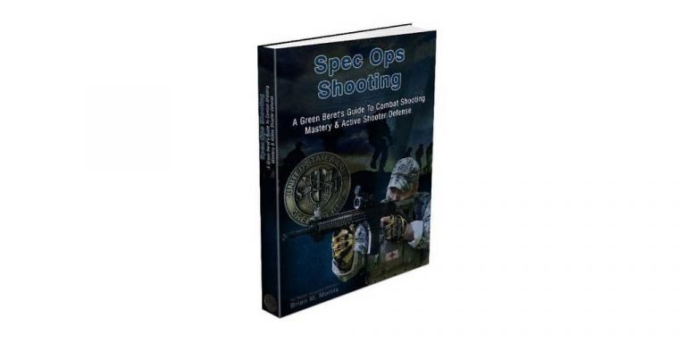 Spec Ops Shooting Program Review – Brian Morris eBook any Good?