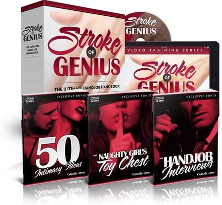 Stroke Of Genius Review. Stroke Of Genius System Review By Cassidy Lyon