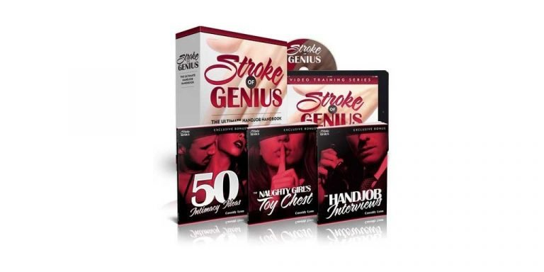 Stroke Of Genius System Review By Cassidy Lyon