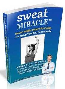 Sweat Miracle By Miles Dawson