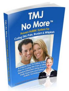 TMJ No More By Sandra Carter : The Complete Guide to TMJ Causes ... FREE DOWNLOAD PDF