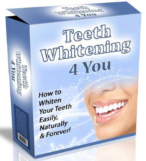 Teeth Whitening 4 You Review. PDF Free Download