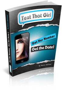 Text That Girl By Race DePriest Text That Girl Review - Texts That Can Make Her Ready With Desire?