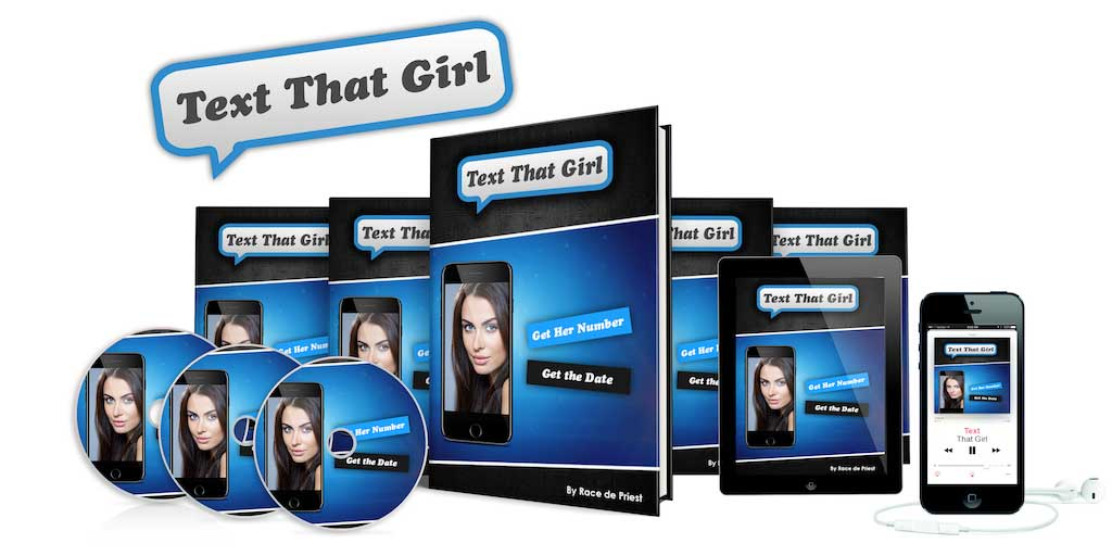 Text That Girl Review – Texts That Can Make Her Ready With Desire?
