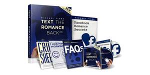 Text the Romance Back 2.0 Review: Mike Fiore Full of S— or Text Guru?