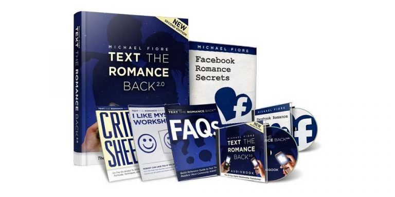 Text the Romance Back 2.0 Review Mike Fiore