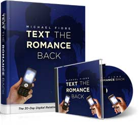 Text The Romance Back 2.0 Review. Mike Fiore Full Text The Romance Back Review: Are You Using These Texts Yet?