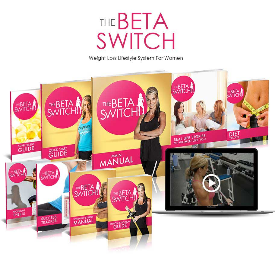 The Beta Switch Review PDF Free Download