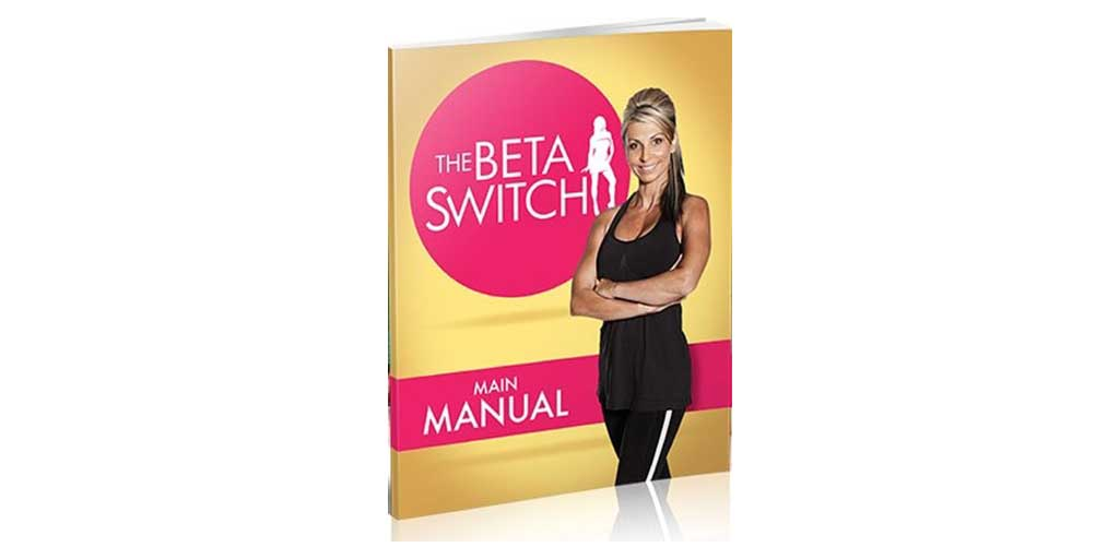 The Beta Switch Diet Plan Review – Weight Loss Secrets Here!