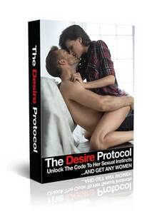 The Desire Protocol By Kevin Wills