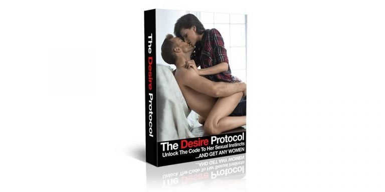 How does The Desire Protocol Guide Works for you By Kevin Wills