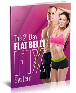 The Flat Belly Fix By Todd Lamb 21 Day Flat Belly Fix By Todd Lamb - Can It Help You Lose Weight? FREE DOWNLOAD PDF