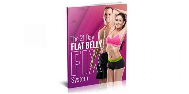 21 Day Flat Belly Fix By Todd Lamb Can It Help You Lose Weight