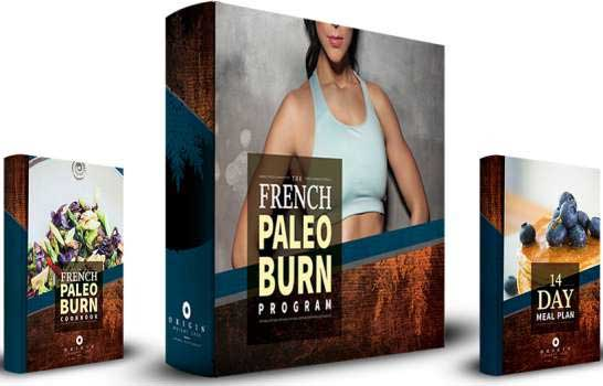 The French Paleo Burn, All Best Reviews